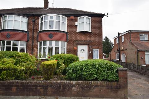 3 bedroom semi-detached house for sale - Duffield Road, Alkrington, Middleton