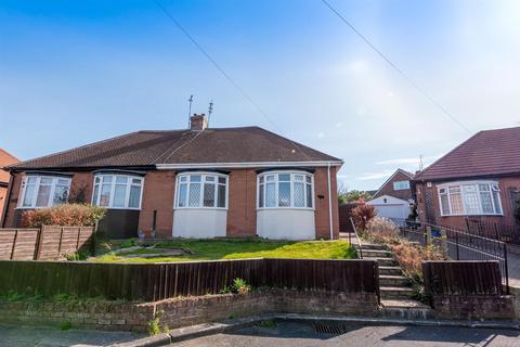 2 bedroom semi-detached bungalow for sale - Brentwood Gardens, Barnes, Sunderland