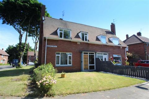 3 bedroom semi-detached house for sale - Bedale Drive, Whitley Bay, NE25
