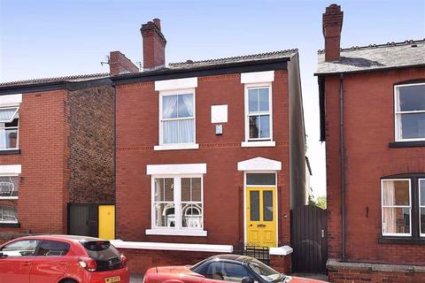 3 bedroom detached house for sale - Pownall Street, Macclesfield