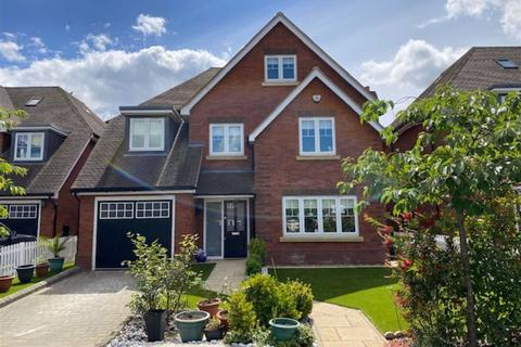6 bedroom detached house for sale - Old Dairy Grove, Norwood Green, Middlesex
