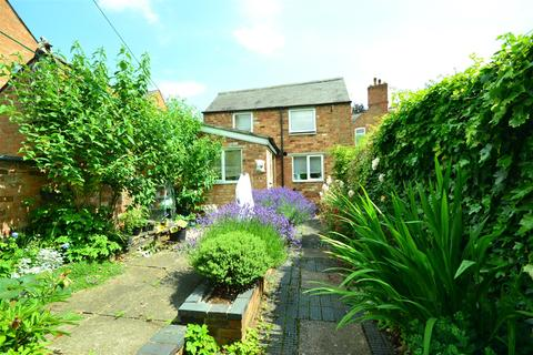 5 bedroom terraced house for sale - Edward Road, Leicester