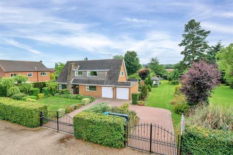 4 bedroom detached house for sale - Grasmere, Back Lane, Eakring