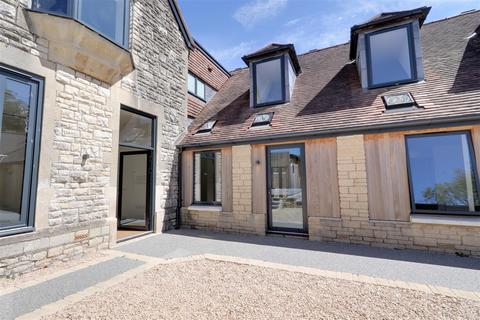2 bedroom terraced house for sale - South Road, Timsbury, Bath