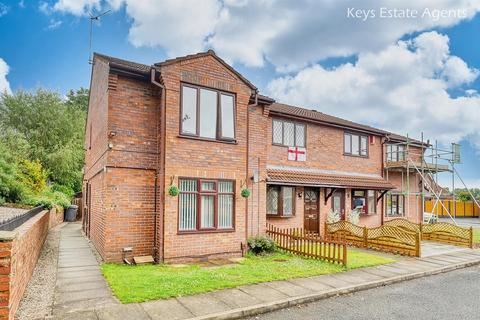1 bedroom flat for sale - Northwood Green, Hanley