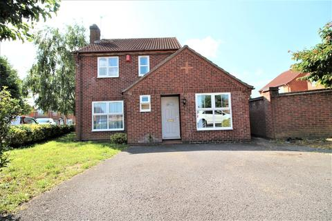 3 bedroom detached house for sale - Meadowsweet Road, Hamilton, Leicester