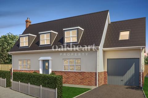 2 bedroom detached house for sale - Green Lane, Colchester