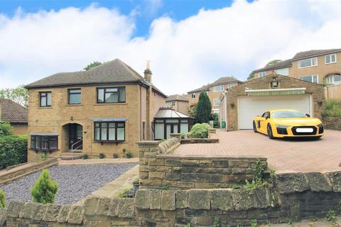 5 bedroom detached house for sale - Bankfield Road, Nab Wood, Shipley, Bradford