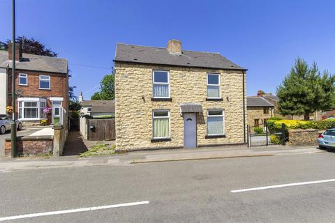 3 bedroom detached house for sale - St. Johns Road, Chesterfield