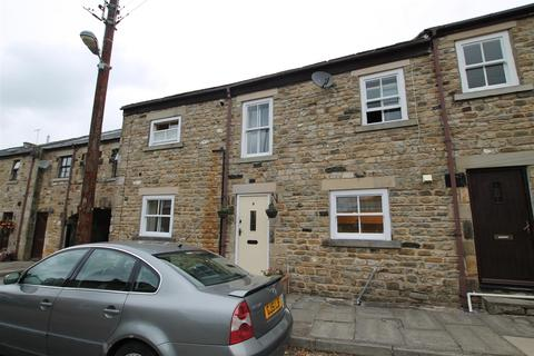 3 bedroom end of terrace house for sale - Butts Crescent, Stanhope, Bishop Auckland