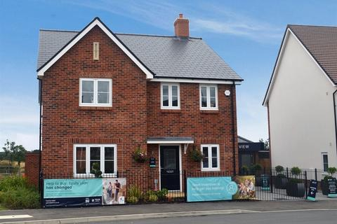 4 bedroom house for sale - Plot 067, The Oakford at Steeple View, Off Addison Road MK18
