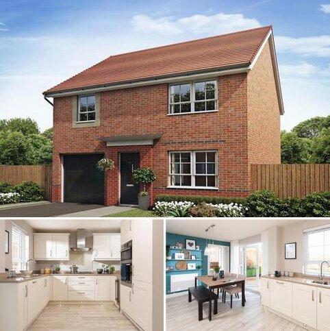 4 bedroom detached house for sale - Plot 29, Windermere - Phase 2 at Bowland Meadow, Chipping Lane, Longridge, PRESTON PR3