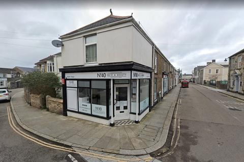 Shop to rent - Cross Street, Camborne, Cornwall, TR14
