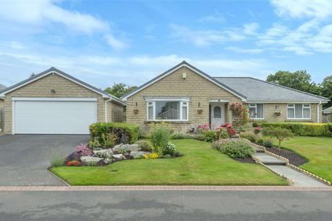 3 bedroom bungalow for sale - Hallwood Close, Nedderton, Bedlington, NE22