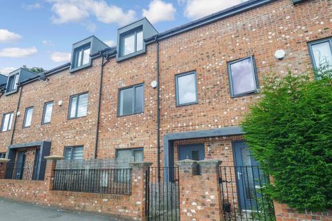 5 bedroom townhouse to rent - Canborne Park, Durham Road, Gateshead, Tyne and Wear, NE8 4EG
