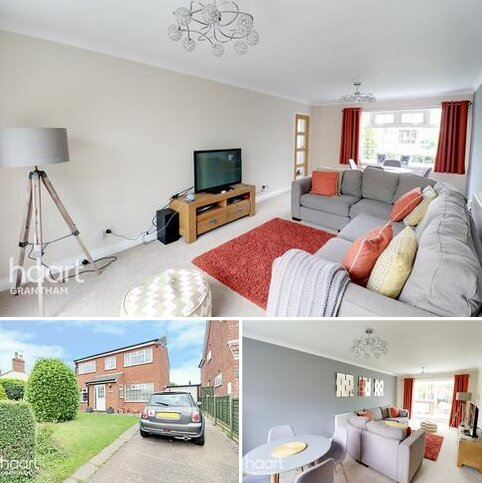4 bedroom detached house for sale - Newark Hill, Foston