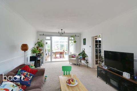 4 bedroom detached house for sale - Crown Road, Orpington