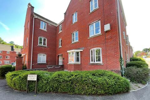 2 bedroom flat for sale - Medley Court, Exwick, EX4