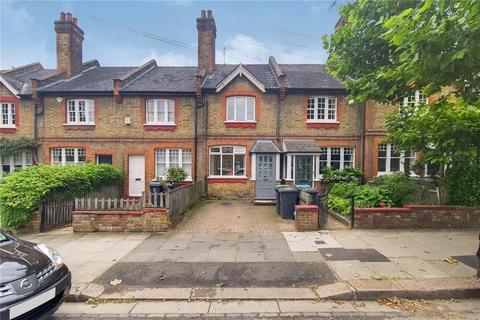 3 bedroom terraced house for sale - Beechwood Road, London, N8