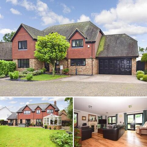 5 bedroom detached house for sale - Worcester Grove, Broadstairs, Kent