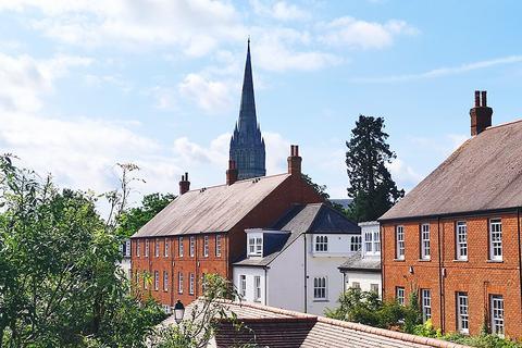 2 bedroom retirement property for sale - Salisbury City Centre