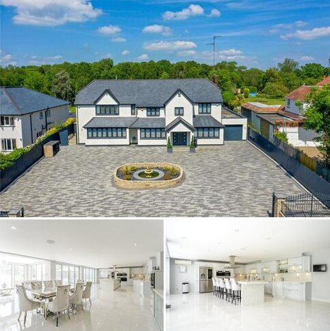 5 bedroom detached house for sale - Middle Street, Nazeing, Waltham Abbey, Essex, EN9