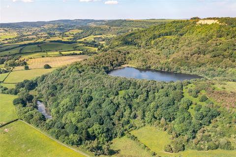 Land for sale - Gormire Lake and Woodland, Thirsk, North Yorkshire, YO7