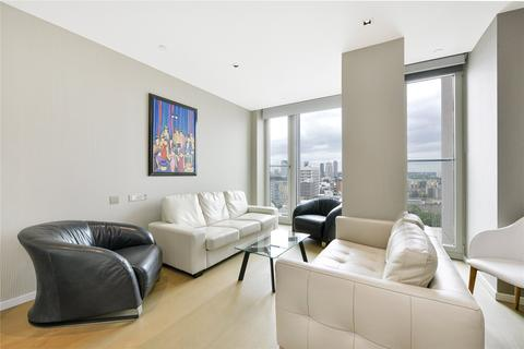 1 bedroom apartment for sale - South Bank Tower, 55 Upper Ground, London, SE1
