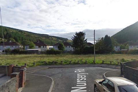 Semi detached house for sale - Nursery Road, Glyncorrwg, PORT TALBOT, West Glamorgan