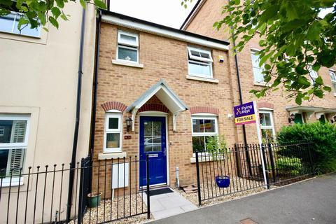3 bedroom terraced house for sale - Buzzard Way, Penallta, Hengoed