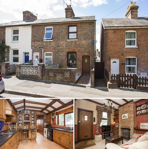 2 bedroom terraced house for sale - Pembury Grove, Tonbridge