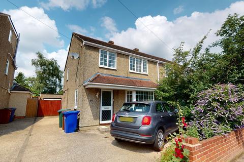 3 bedroom semi-detached house for sale - Edinburgh Drive, Kidlington