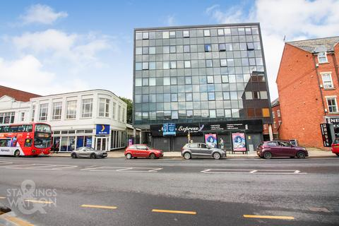 2 bedroom apartment for sale - Grosvenor House, Prince Of Wales Road, Norwich