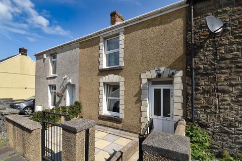 2 bedroom terraced house for sale - Swansea Road, Waunarlwydd, Swansea, SA5