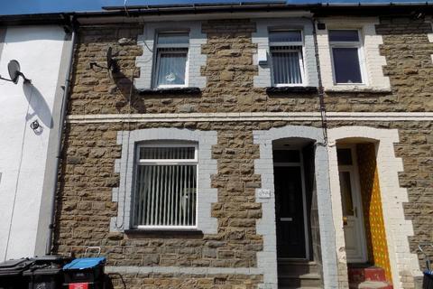 3 bedroom terraced house for sale - Alma Street, Abertillery. NP13 1QD.
