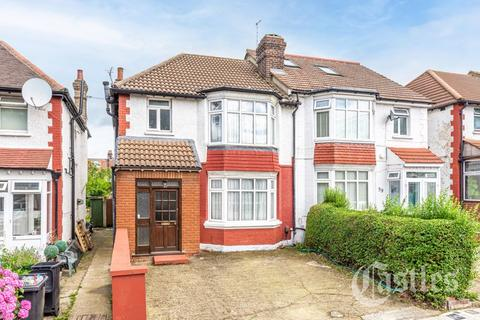 3 bedroom semi-detached house for sale - Upsdell Avenue, Palmers Green, N13