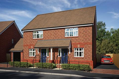 2 bedroom semi-detached house for sale - The Lechlade, Rowden Brook