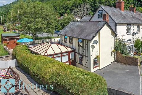 2 bedroom semi-detached house for sale - Teme Cottage, Station Road, Knighton