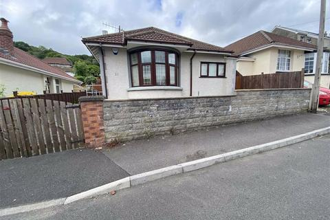 2 bedroom detached bungalow for sale - The Grove, Aberdare, Mid Glamorgan