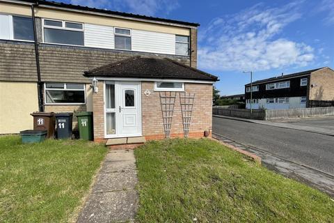 2 bedroom terraced house to rent - Plane Grove, Birmingham