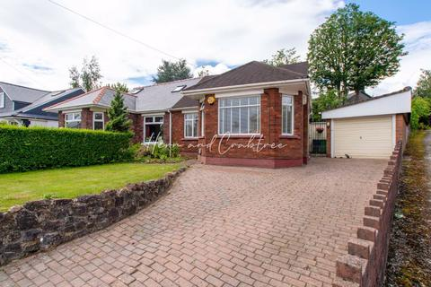 4 bedroom semi-detached bungalow for sale - Pantmawr Road, Whitchurch, Cardiff