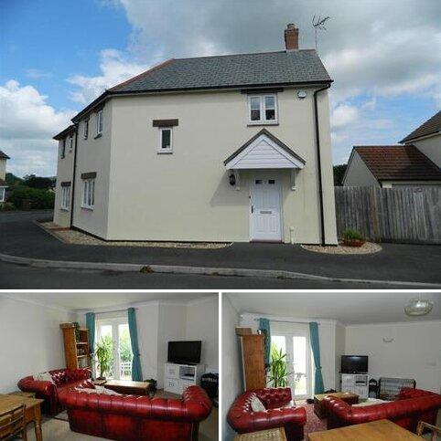 3 bedroom semi-detached house for sale - Hemyock