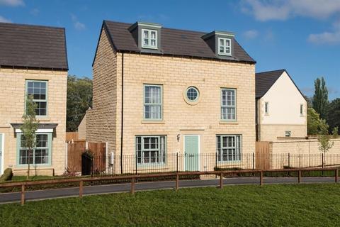 4 bedroom house for sale - Plot 100, The Stainton at Castle Croft, Grassholme Way DL12