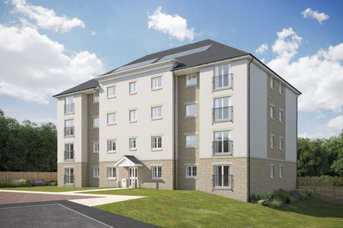 2 bedroom apartment for sale - Plot 126, Type E at Storey Grove, Burnfield Road, Thornliebank G43