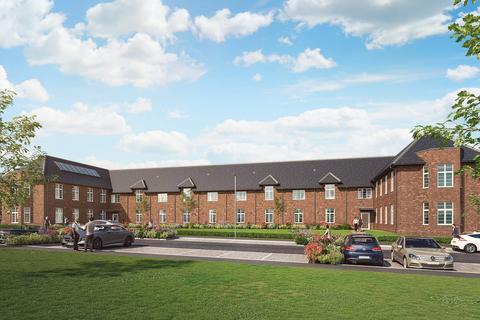 1 bedroom apartment for sale - Plot 208, The Daffodil at St George's Park, Suttons Lane, London RM12