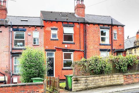2 bedroom terraced house for sale - Monk Bridge Road, Leeds LS6 4ER