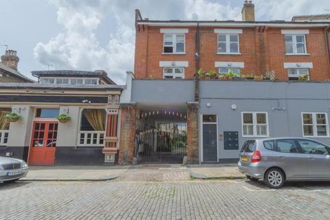 3 bedroom mews for sale - Freehold Mews House