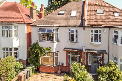 3 bedroom semi-detached house for sale - Tannsfeld Road, Sydenham, London, SE26
