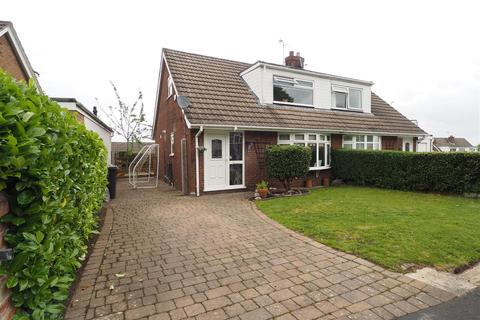 3 bedroom semi-detached house for sale - Ffordd Pentre, Carmel, Holywell