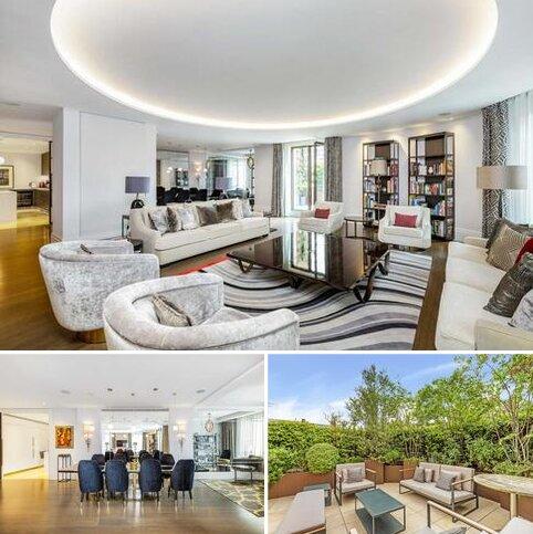 4 bedroom apartment for sale - Cheyne Terrace, Chelsea Manor Street, SW3